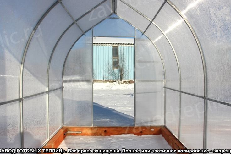 завод теплиц саратов официальный